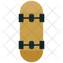 Skate Roller Skating Icon