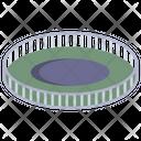 Skating Ring Icon