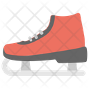 Skating Shoes Skates Icon