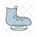 Skating Shoe Icon