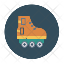 Skating Shoes Icon