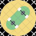 Skatting Icon