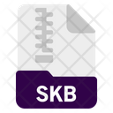 Skb file Icon