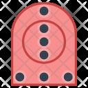 Skeeball Icon