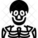 Skeleton Avatar Icon