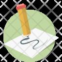 Sketch Icon