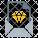 Sketch Design File Icon