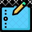 Sketch Board Icon