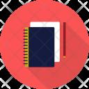 Sketchbook Tools Design Icon