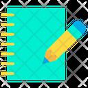 Sketch Book Sketch Book Icon