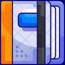 Sketchbook Drawing Buke Icon