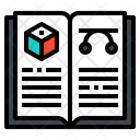 Sketchbook Icon