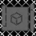 D Sketching Prototype Icon