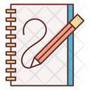 Sketching Sketch Booj Sketch Icon