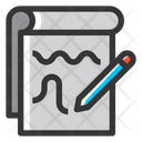 Sketching Draw Sketch Icon