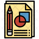 Sketching Icon