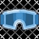 Ski Goggles Goggles Glasses Icon