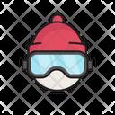 Ski Sports Winter Icon