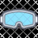 Goggle Glasses Goggles Icon