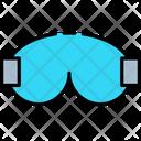 Ski Goggles Glasses Goggles Icon
