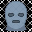 Ski mask Icon