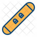Skiboard Snow Board Snow Icon