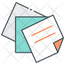 Skicky Notes Icon