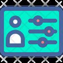 Skill Card Identity Icon