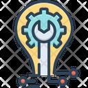 Skill Ability Talent Icon