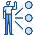 Skill Management Job Icon