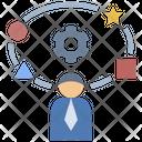 Skill Talent Course Icon