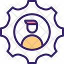 Skill Expertise Abilities Icon