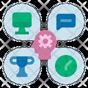 Skill Development Skill Personal Development Icon