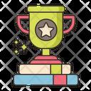 Skill Development Icon