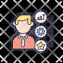 Skill Ability Professional Icon