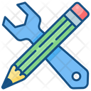 Abilities Skills Tools Icon