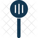 Skimmer Spoon Icon