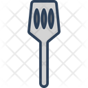 Skimmer Utensil Skimmer Spoon Cooking Spoon Icon