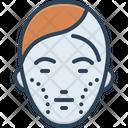 Skin Face Pelt Icon