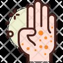 Skin Skin Disease Skin Problem Icon