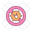 Health Infection Care Icon