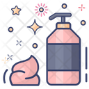 Skin Lotion Icon