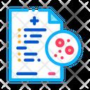 Written Report Skin Icon