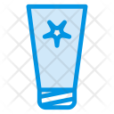 Skincare Face Wash Icon