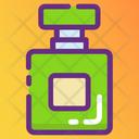 Serum Skincare Tonic Serum Bottle Icon