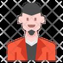 Skinhead Avatar Icon