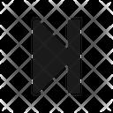 Forward Play Media Icon