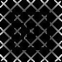 Skip Arrow Icon