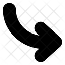 Skip Arrow Skip Next Icon