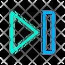 Fast Forward Next Icon